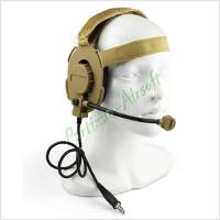 Wosport Гарнитура Bowman EVO3 Headset (HD-04-III-T)