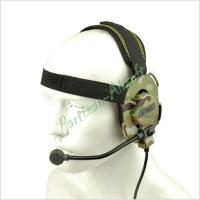 Z-Tactical Гарнитура Bowman EVO3 Headset, MC (Z029-MC)