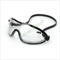 FMA Очки Smith Optics Boogie Regulator, Clear (TB806)