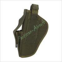 Strike Systems Кобура поясная Mid-size belt holster, OD (17019)