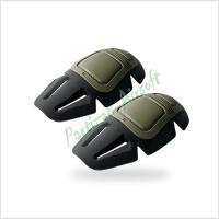 Crye Precision Наколенники Combat Knee Pads, Green (padkc315000)
