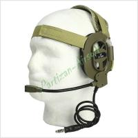 Z-Tactical Гарнитура Bowman IV M-Tactical Headset (Z023-DE)