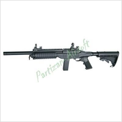 Снайперская винтовка ASG Ruger 10/22, GBB (17244) - Купить страйкбольное оружие в Москве: цена, фото, описание